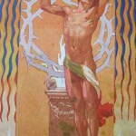 cartolina pro mutilati 1916 pro patria