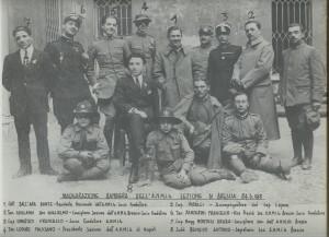 Ghislandi 1918