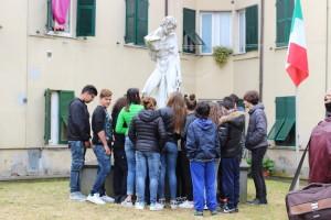Foto studenti