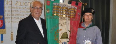 "Trieste Aula Magna Liceo ""Dante Alighieri"" ricordando pio Rigo Gambini"