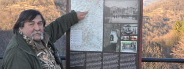 Cambresco destra Isonzo
