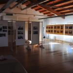 La Sala della Mostra - Palazzetto Veneto 2° piano