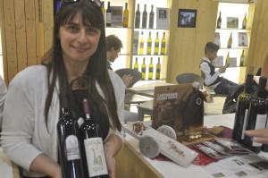 Presentazione dei vini del centenario Sabotino e San Michele