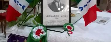 Leonardo Umile