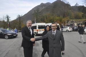 Incontro tra le Autorità italiane e slovene