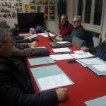 consiglio direttivo sezione perugia febbraio 2018