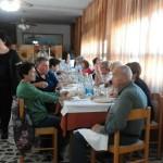 Anmig Sezione Perugia gita del pesce 2018