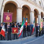 2 giugno festa repubblica Perugia FOTO BELFIORE