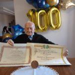 corrado codignoni gubbio 100 anni